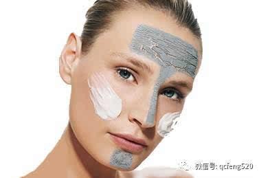 敏感性肌肤的人面部皮肤很容易受到外界的刺激,脸部易出现红斑,丘疹