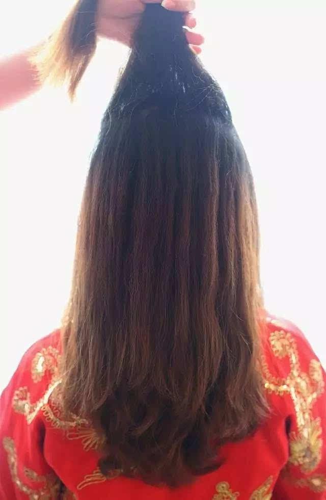 【教程】秀禾新娘发型教程,结婚就选这个!
