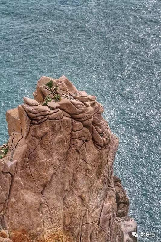 漫步贝壳沙滩,一览山海风光,还不来南麂岛就晚啦