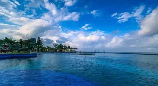 以后南通会越来越好玩儿,在家门口体验世界级水上乐园!