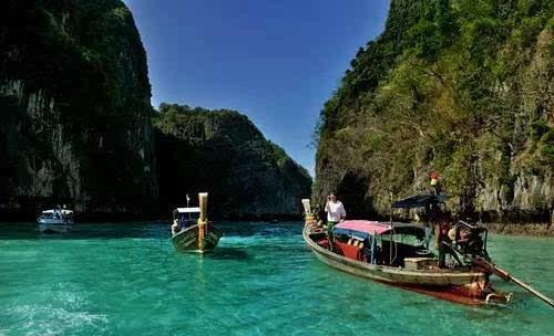"""安达曼海上的一颗明珠 普吉岛被称为""""安达曼海上的一颗明珠"""",宽阔"""