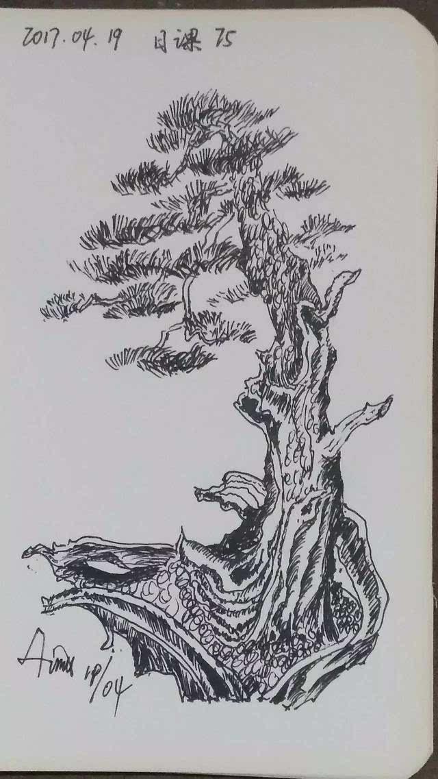 简笔画 手绘 素描 线稿 640_1137 竖版 竖屏