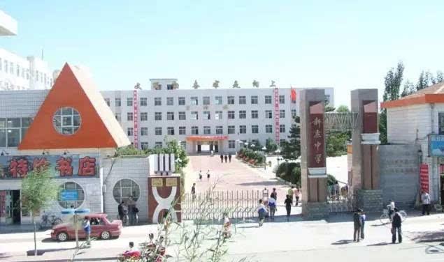 何玉静 620分,文科,裸分全市第一名 新惠中学600分以上52人 林西一中