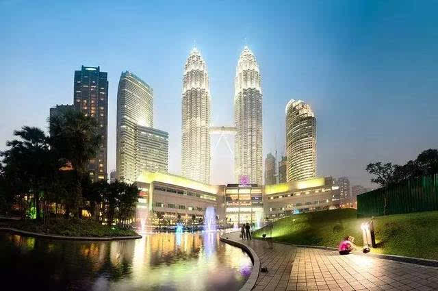 中国新生代建筑传奇:你知或者不知,它就在那里书写传奇图片