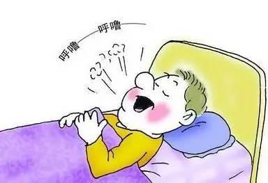 睡觉磨牙咋回事_睡觉打呼噜,说梦话,磨牙,流口水.怎么办?