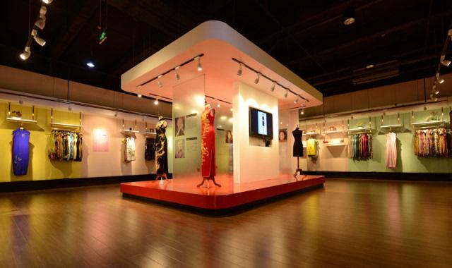 历史展馆展板设计方案