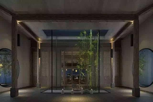 千岛湖山水间微酒店坐拥整个半岛,占地面积17亩,建筑面积5000平方米
