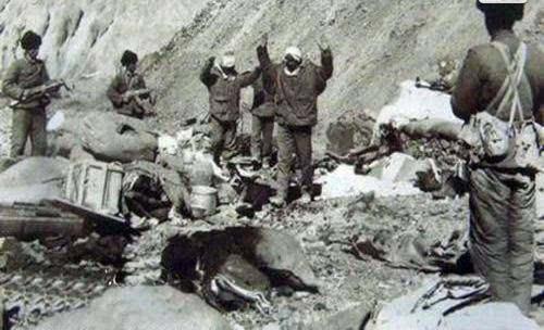 1962年中印战争_1962年中印战争中国大获全胜,为何却选择了撤兵?