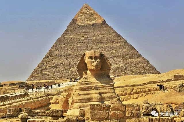 埃及金字塔是近代伪造的!木乃伊是现代人伪造的!