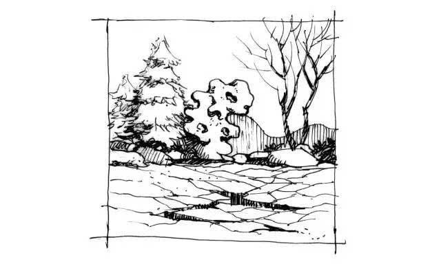 园林文化 | 读懂中国古典园林的浪漫,从这四个小细节开始