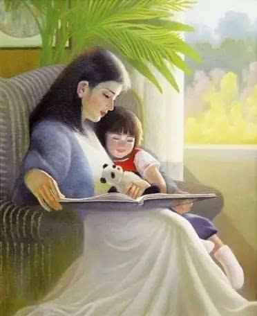 不论是职场妈妈,全职妈妈还是单亲妈妈,都生活在各自的修罗场.