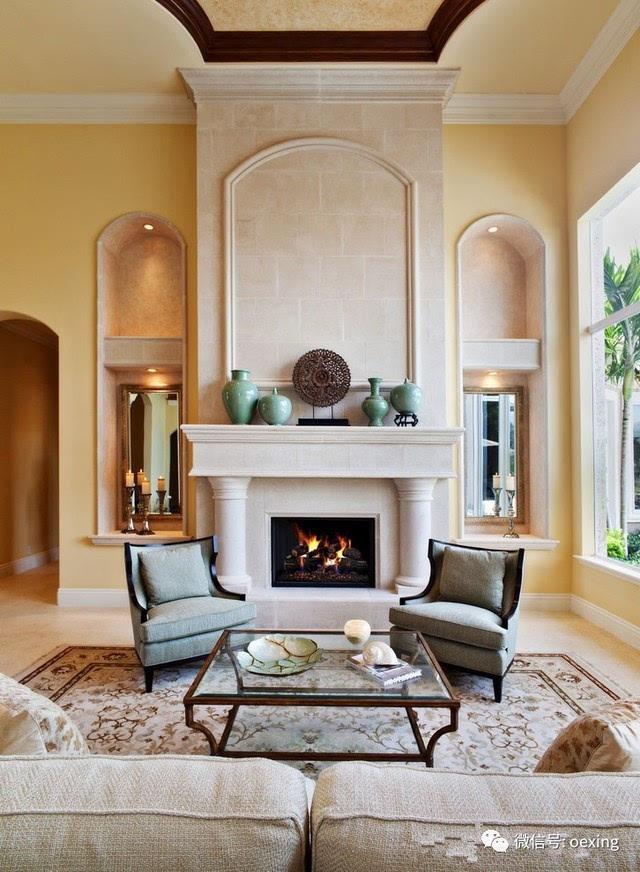 家居 起居室 设计 装修 640_872 竖版 竖屏
