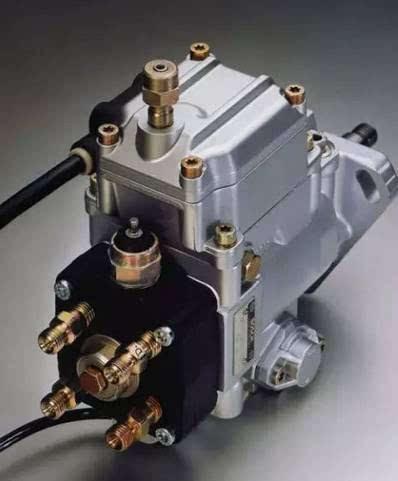 ve分配泵和第一,二,三代电控分配泵的检修