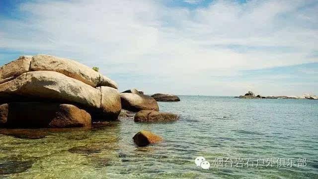 8月5日-6日荣成石岛孔家村赶海,烧烤,露营活动