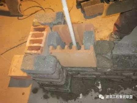 基于实例看二次结构砌体工程的施工做法