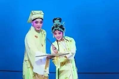 """闽剧,又称""""福州戏"""",已有四百多年历史,列入首批国家级非物质文化遗产图片"""