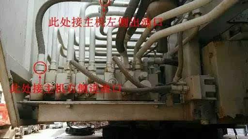 特惠吊车上车液压单冷空调图片