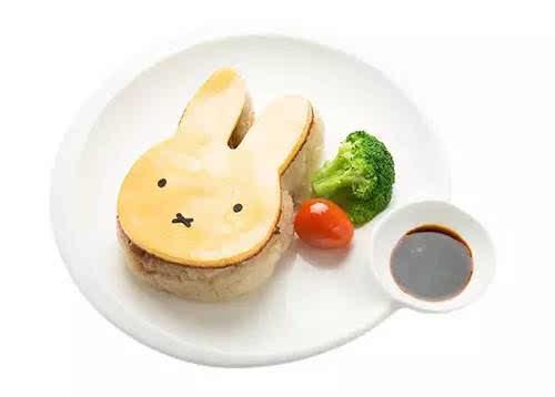 米菲煎蛋糯米鸡 hkd 49