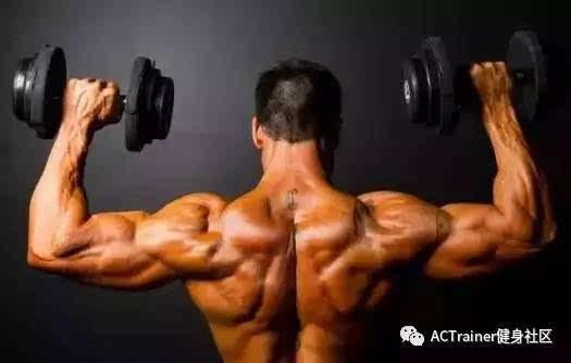 驼背矫正,纠正塌肩膀的训练