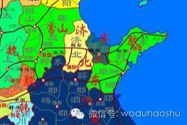 拒绝参加巨鹿之战,中立于楚汉争霸,田横的齐国到底要闹哪样?