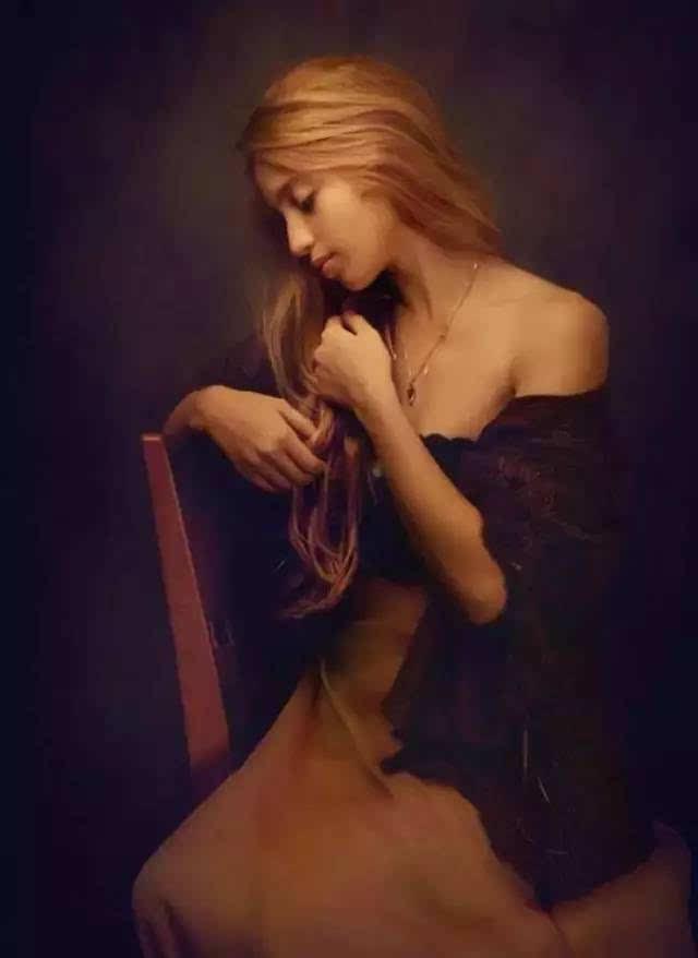 欧美人体艺术摄影论坛_以色列摄影师zachar rise的人体摄影具有油画般的厚重质感,宛若大师