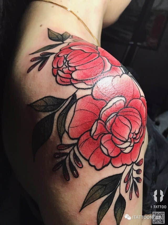 这个社会有时真会吃人 看不到是因为不吐骨头 麻麻我会红的像朵红花