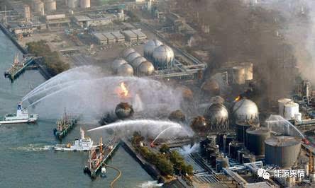 忘不掉的伤——回看福岛核电站事故