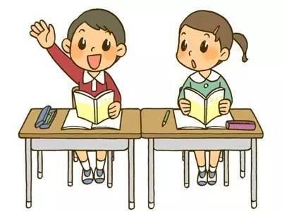 教师讲课,学生鸦雀无声;老师提问,学生举手征得许可回答,整齐划一
