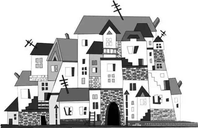 报告:未来一线城市这些人口将租房生活