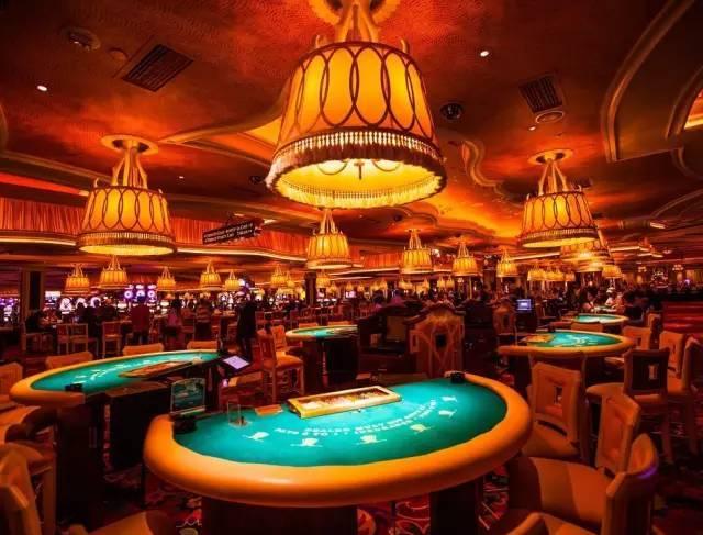 今天晚上0660苏荷酒吧,为您上演拉斯维加斯赌神之夜