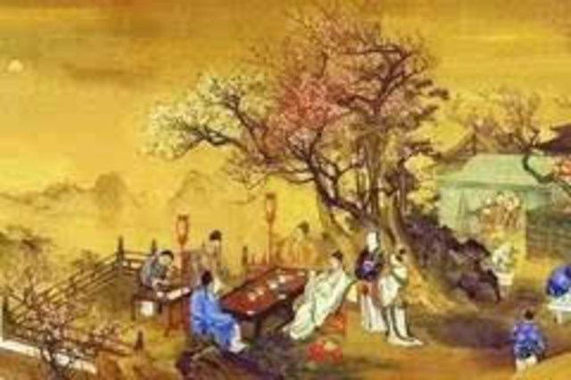 中国古代人是怎么过夏天的?
