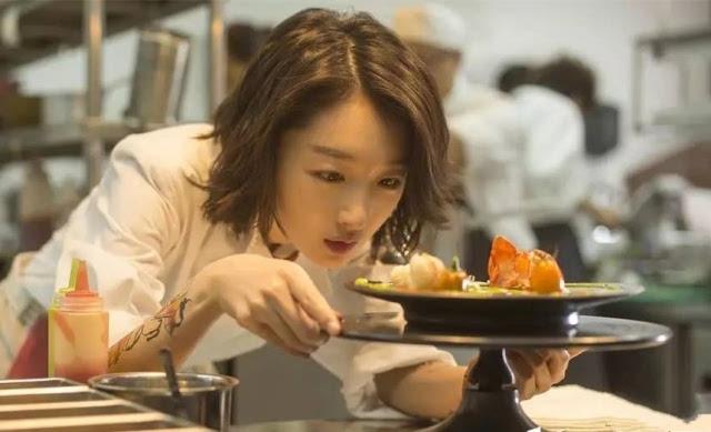 靳东,赵丽颖,杨紫告诉你:在影视剧里吃吃吃,到底爽不爽?图片