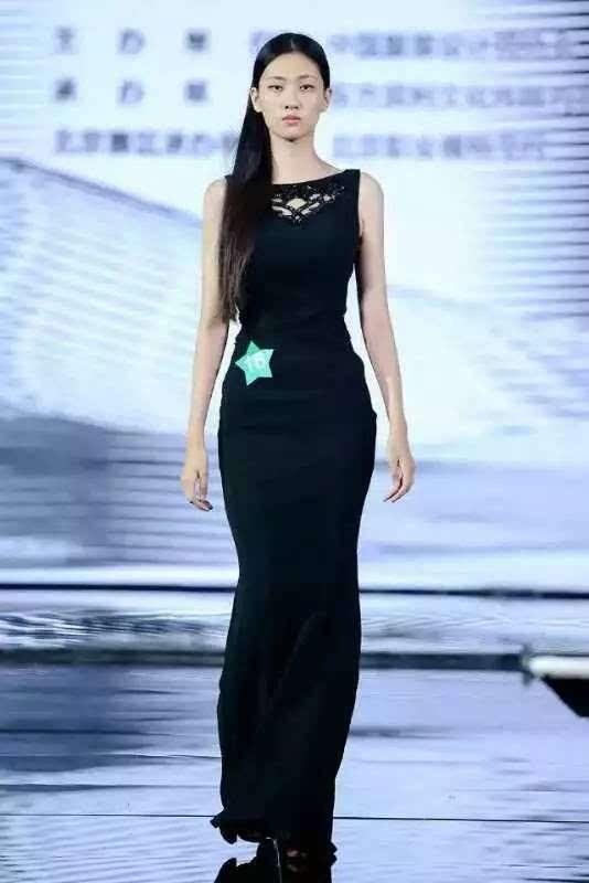 2017中国职业模特大赛北京选拔赛第二组开始投票啦