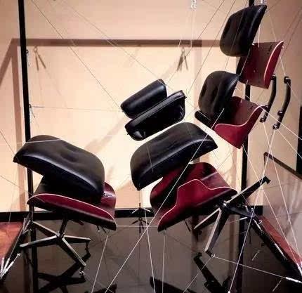 """从家具""""爆炸图""""直观沙发内部结构,完美的设计流程!【家具说·第36期】"""