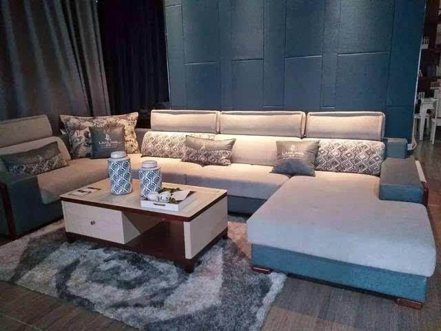 8月家具开业巅峰钜惠,品牌商家展示 | 蓝领家居