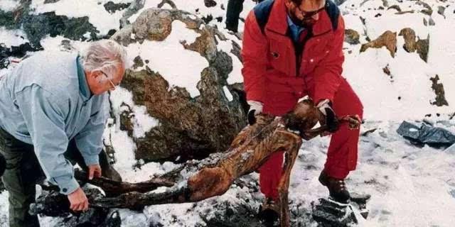 杀人场_一具雪山老尸,5300年前的一场杀人血案