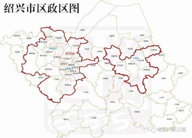 上虞城区地图高清版