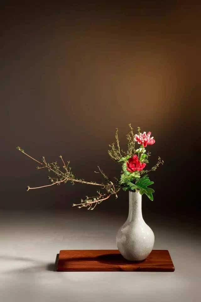 【生活美学】中国古代六大花器