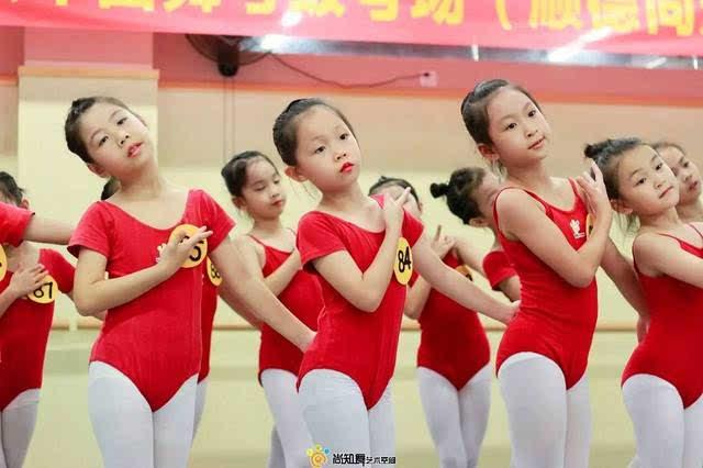 中国舞考级丨一证在手,天下我有图片