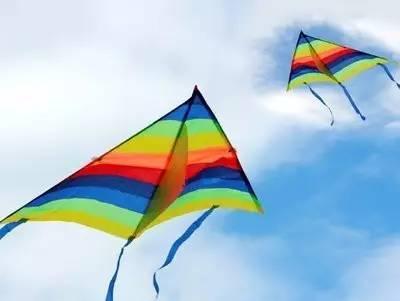 儿童手工制作风筝视频