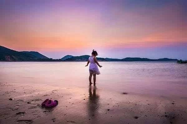 洗涤心灵的旅行, 在路上, on the way~ 这里就是—衢山岛 东海风情