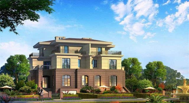 建设项目主要涉及花园洋房,别墅,多层及商业等.
