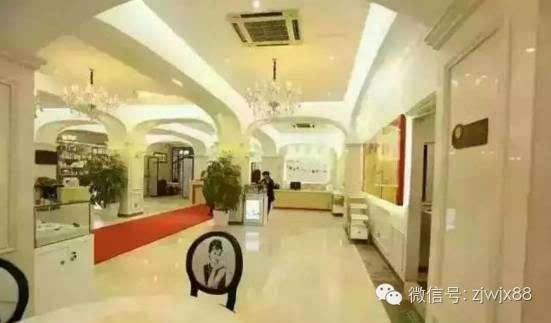 又一豪华无限极专卖店开业!你见过这样的专卖店?南京建筑设计基本雪压图片