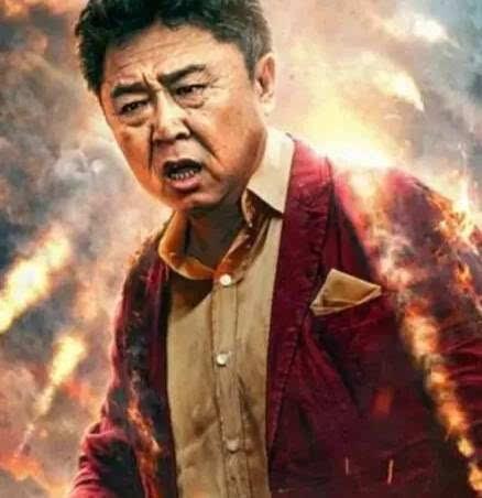 战狼2 | 吴京的一小步,中国梦的一大步!