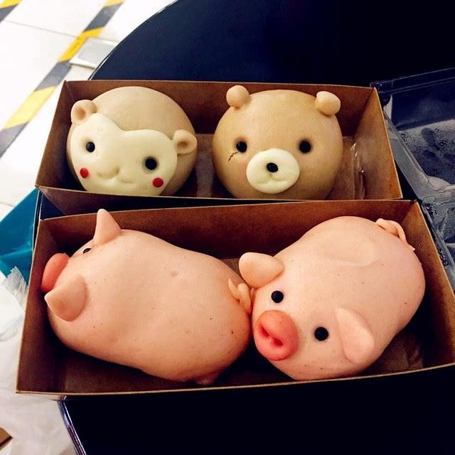 中国人体艺术馒头鲍鱼b_挑动味蕾!盘点帝都少女心爆棚的甜品店 | 前卫fm