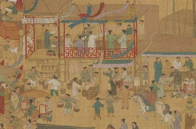 宋朝,中国历史最有品味的朝代