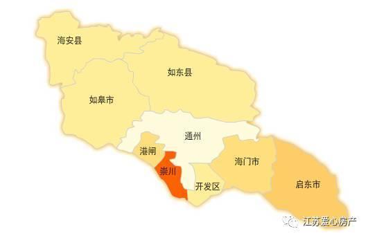 重磅消息!海安撤县立市将在北京接受论证,如东暂无缘!