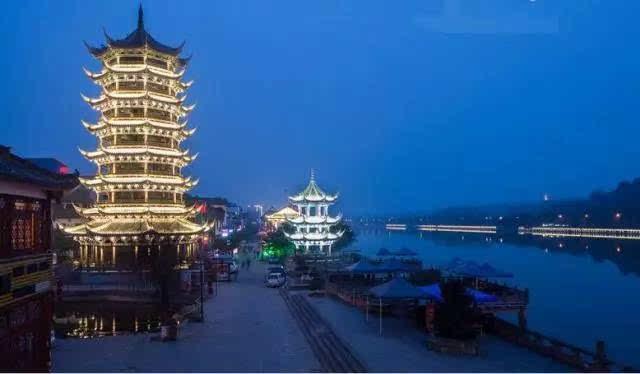 魅力德阳之罗江 · 一个有文化的城市-旅游频道-手机