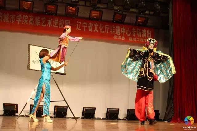 木偶戏专场:国内外三场演出,让你一次看个够!