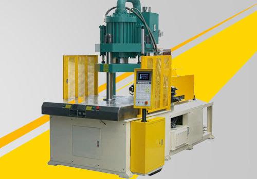 立式注塑机中的油箱系统有什么作用?图片